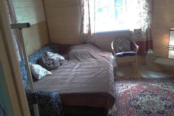 Дом Солнца - фото 9