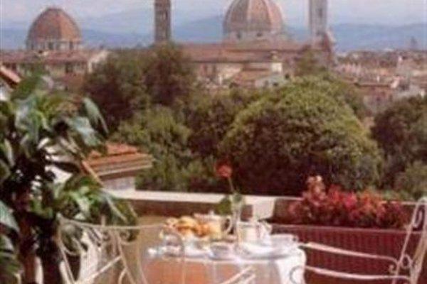 Sina Villa Medici - фото 19