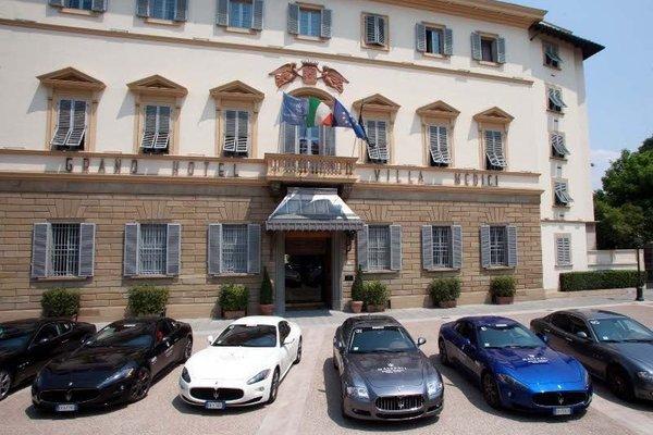 Sina Villa Medici - фото 22