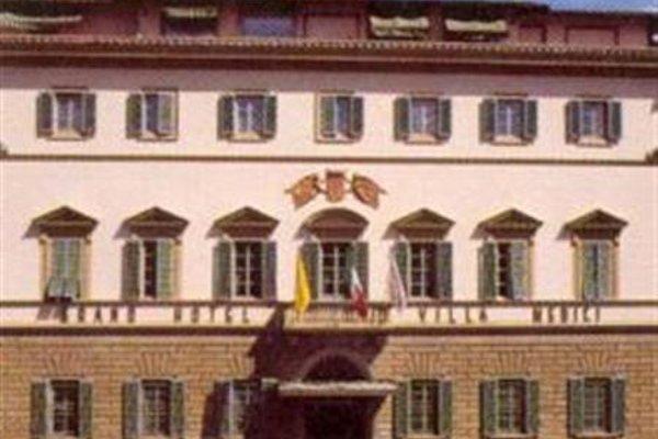 Sina Villa Medici - фото 23