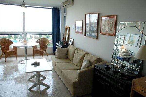 Baratero Vlas Marina Apartment - фото 19