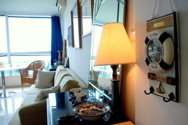 Baratero Vlas Marina Apartment - фото 10