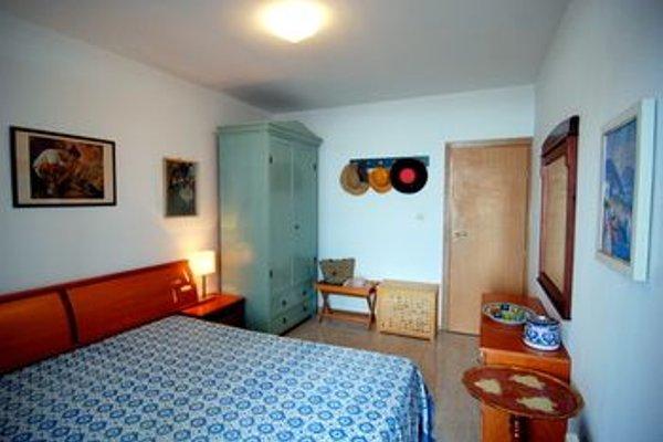 Baratero Vlas Marina Apartment - фото 15