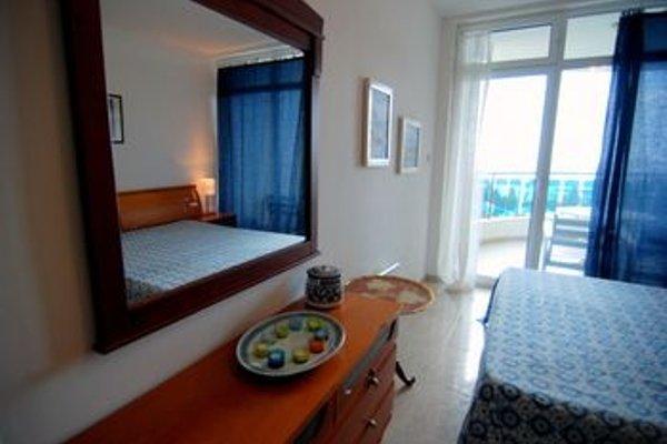 Baratero Vlas Marina Apartment - фото 16