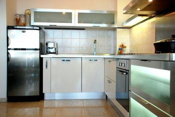 Baratero Vlas Marina Apartment - фото 18