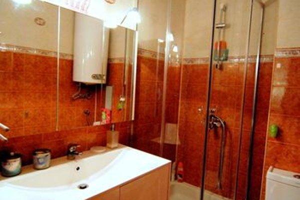 Baratero Vlas Marina Apartment - фото 5