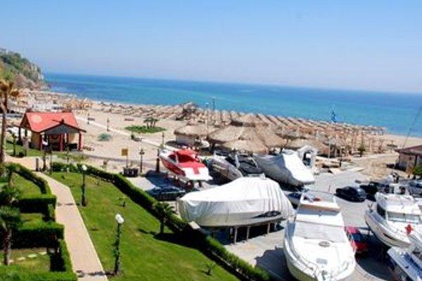 Baratero Vlas Marina Apartment - фото 6