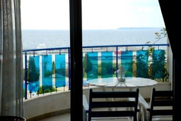 Baratero Vlas Marina Apartment - фото 7