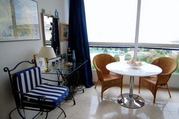 Baratero Vlas Marina Apartment - фото 8