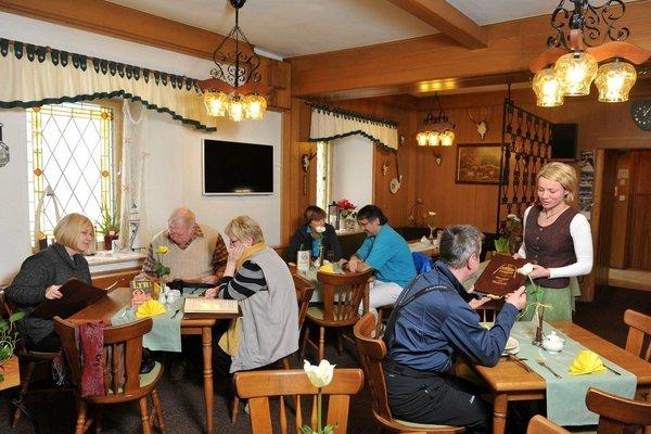 Hotel Gasthof zum Walfisch - 11