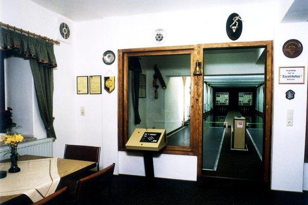 Hotel Gasthof zum Walfisch - 14