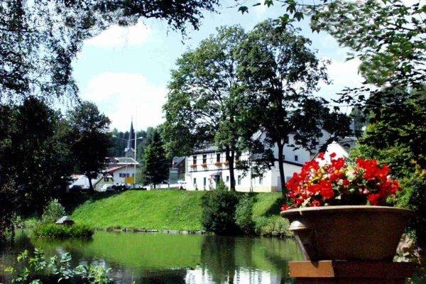 Hotel Gasthof zum Walfisch - 16