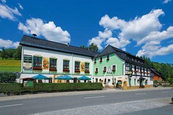 Hotel Gasthof zum Walfisch - 21