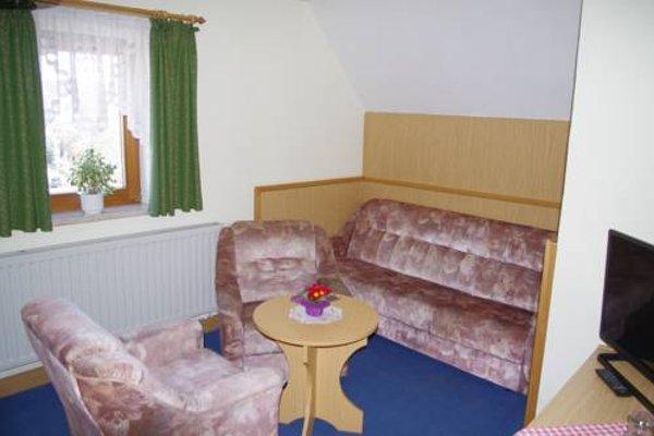 Hotel Gasthof zum Walfisch - 7