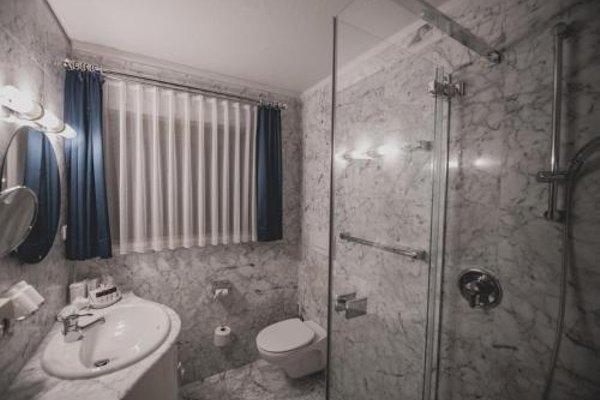 Этот семейный отель типа «постель и завтрак» - фото 6
