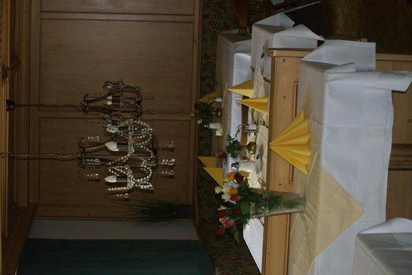 Alpenhotel Ferienhof - фото 11