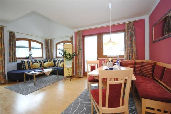 Alpenhotel Ferienhof - фото 12