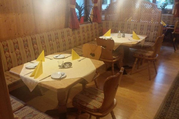 Alpenhotel Ferienhof - фото 14