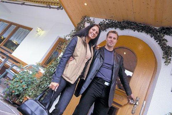 Alpenhotel Ferienhof - фото 16
