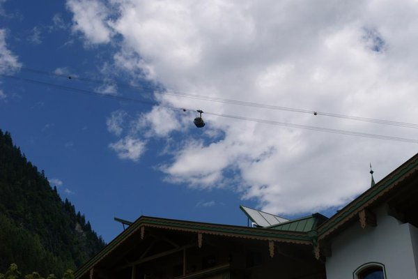 Alpenhotel Ferienhof - фото 19