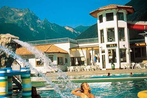 Alpenhotel Ferienhof - фото 20