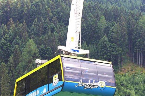 Alpenhotel Ferienhof - фото 21