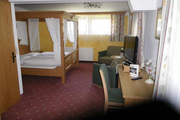 Alpenhotel Ferienhof - фото 4