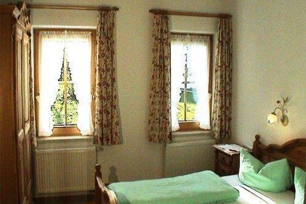 Ferienwohnungen Kroll - Appartements Viktoria und Landhaus Maria - фото 17