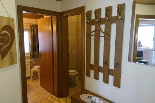 Ferienwohnungen Kroll - Appartements Viktoria und Landhaus Maria - фото 16