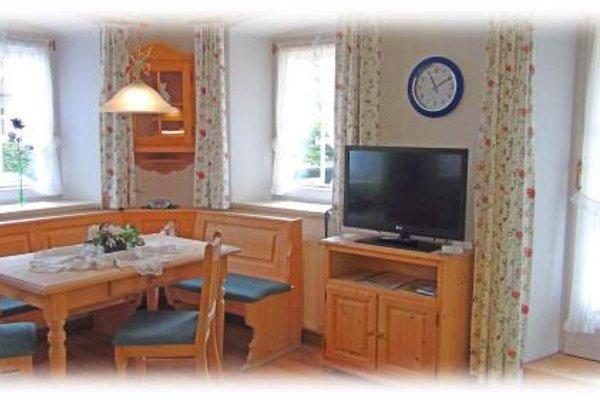 Ferienwohnungen Kroll - Appartements Viktoria und Landhaus Maria - фото 4