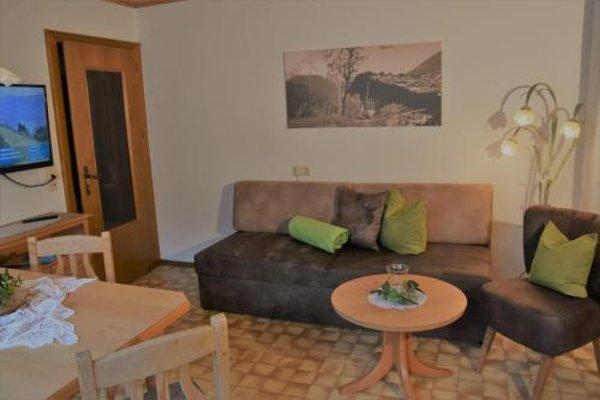 Ferienwohnungen Kroll - Appartements Viktoria und Landhaus Maria - фото 6