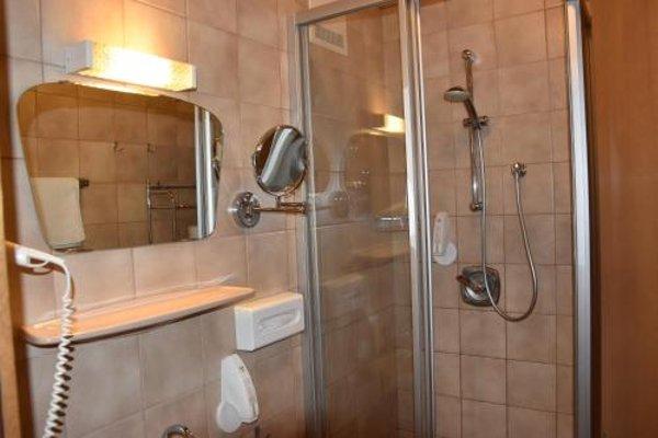 Ferienwohnungen Kroll - Appartements Viktoria und Landhaus Maria - фото 7