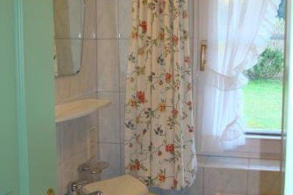 Ferienwohnungen Kroll - Appartements Viktoria und Landhaus Maria - фото 8
