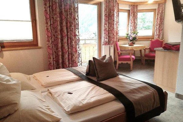 Apart Hotel Garni Austria - фото 17