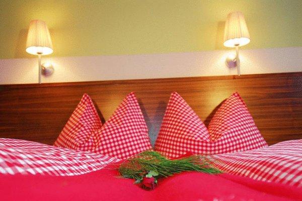 Apart Hotel Garni Austria - фото 3