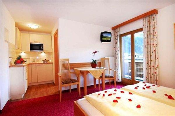 Apart Hotel Garni Austria - фото 5