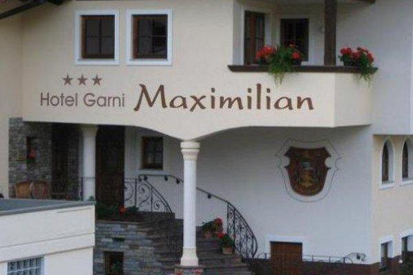 Hotel Maximilian - 22