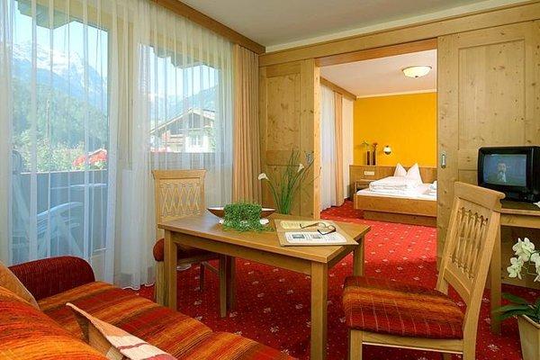 Hotel Maximilian - 8