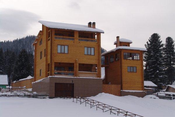 Дом на Телецком - фото 6