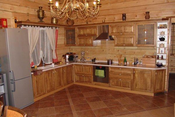 Дом на Телецком - фото 7
