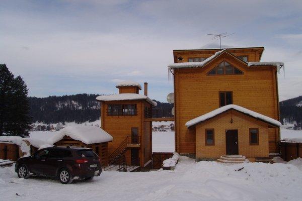 Дом на Телецком - фото 8
