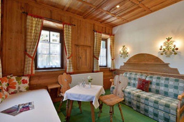Posthotel Mayrhofen (ех.Hotel Garni Postschlossl) - 30