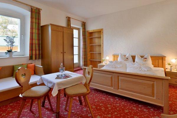 Posthotel Mayrhofen (ех.Hotel Garni Postschlossl) - 10