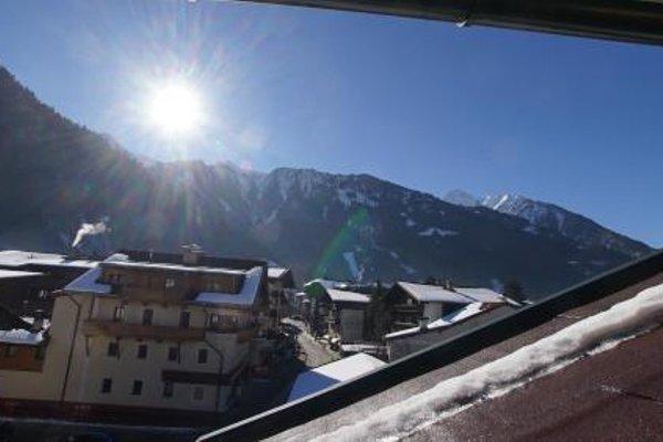 Posthotel Mayrhofen (ех.Hotel Garni Postschlossl) - фото 20