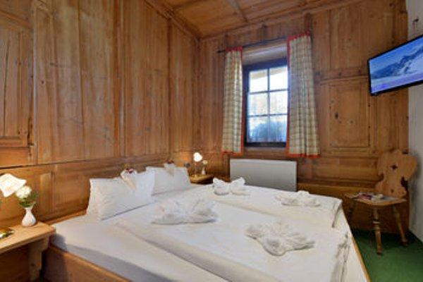 Posthotel Mayrhofen (ех.Hotel Garni Postschlossl) - 3