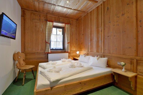 Posthotel Mayrhofen (ех.Hotel Garni Postschlossl) - 4