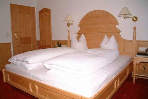 Apparthotel Sonnenhof - фото 14