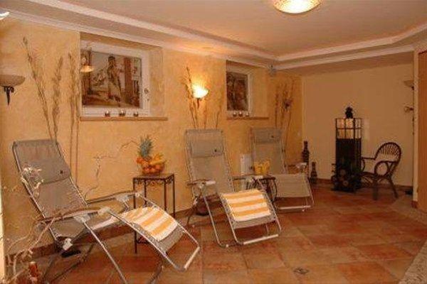 Apparthotel Sonnenhof - фото 11