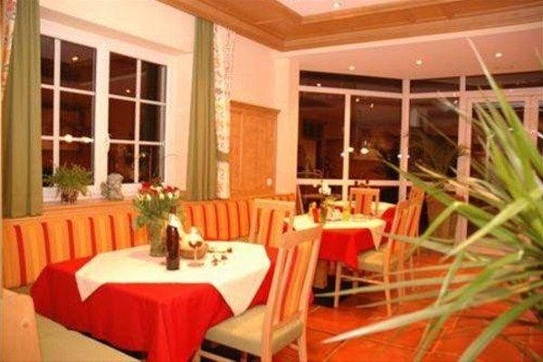 Apparthotel Sonnenhof - фото 9