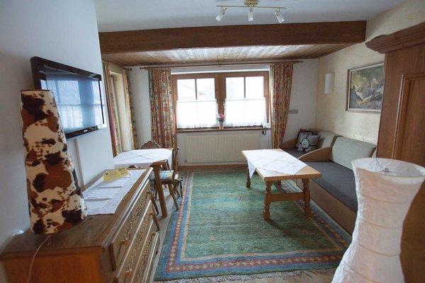 Hotel Landhaus Carla - фото 14